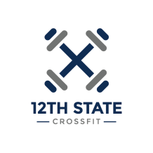 12th State Logo for website